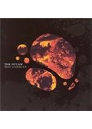 The Ocean - Precambrian (Music CD)