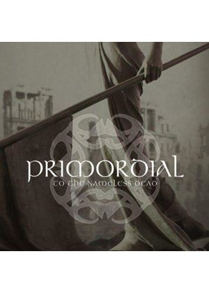 Primordial - To The Nameless Dead (Music Cd)