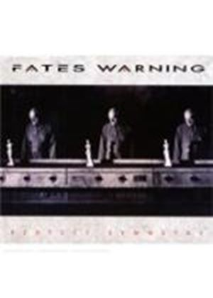 Fates Warning - Perfect Symmetry [2CD + DVD]