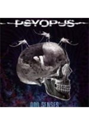 Psyopus - Odd Senses (Music CD)
