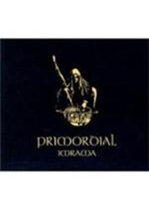 Primordial - Imrama (Music CD)