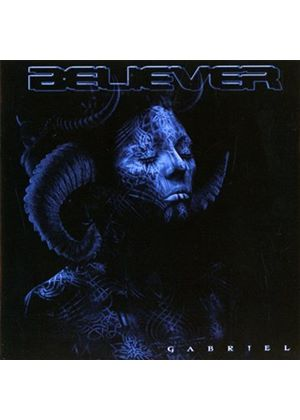 Believer - Gabriel (Music CD)