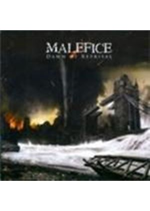 Malefice - Dawn Of Reprisal (Music CD)