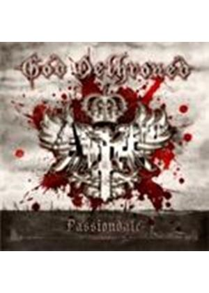 God Dethroned - Passiondale (Music CD)