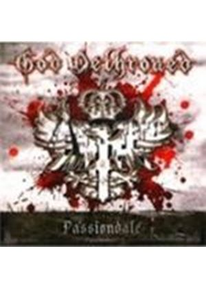 God Dethroned - Passiondale (+DVD)