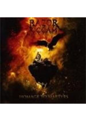 Razor Of Occam - Homage To Martyrs (Music CD)