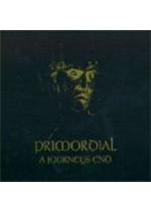 Primordial - Journey's End, A (Music CD)