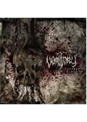 Vomitory - Carnage Euphoria (CD & DVD) (Music CD)
