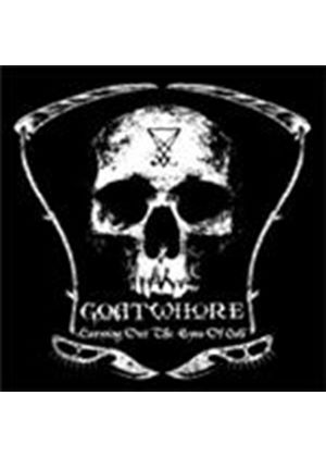 Goatwhore - Carving Out The Eyes Of God (Music CD)