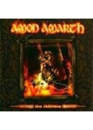 Amon Amarth - Crusher, The (Music CD)