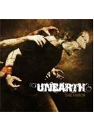 Unearth - March, The (Special Edition) (Music CD)