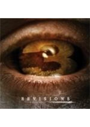 3 - Revisions (Music CD)