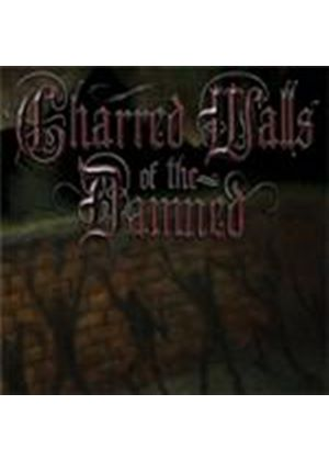 Charred Walls Of The Damned - Charred Walls Of The Damned (Music CD)