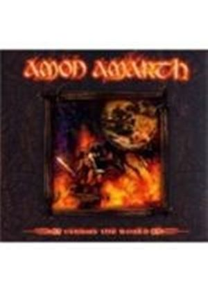 Amon Amarth - Versus The World (Music CD)