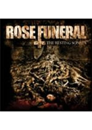 Rise Funeral - Resting Sonata, The (Music CD)