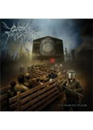 Cattle Decapitation - The Harvest Floor (Music CD)