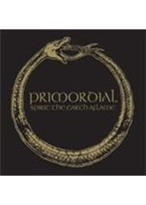 Primordial - Spirit The Earth Aflame (Music CD)