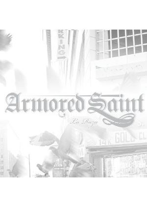 Armored Saint - La Raza (Music CD)