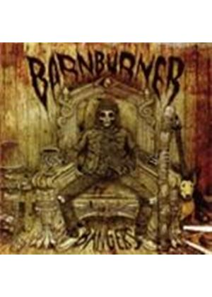 Barn Burner - Bangers (Music CD)