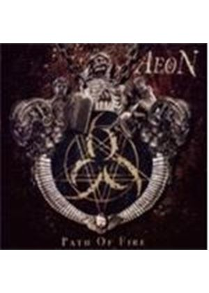 Aeon - Path Of Fire (Music CD)
