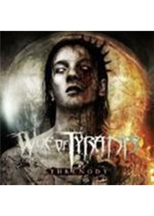 Woe Of Tyrants - Threnody (Music CD)