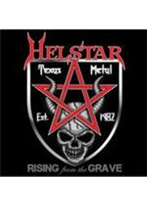 Helstar - Rising From The Grave (+DVD)