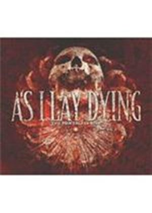 As I Lay Dying - Powerless Rise, The (Music CD)