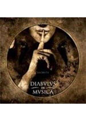 Diabulus In Musica - Secrets (Music CD)