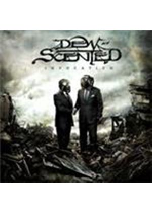 Dew-Scented - Invocation (Music CD)