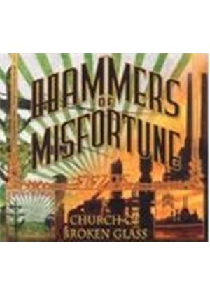 Hammers Of Misfortune - Fields/Church Of Broken Glass (Music CD)