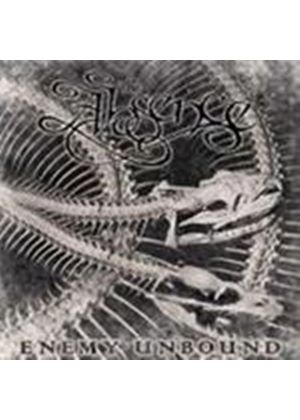 Absence - Enemy Unbound (Music CD)