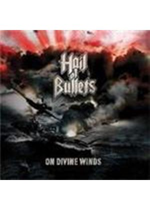 Hail Of Bullets - On Divine Winds (Music CD)