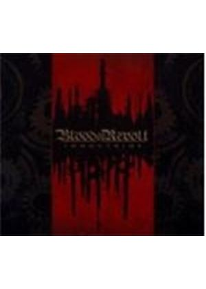 Blood Revolt - Indoctrine (Music CD)