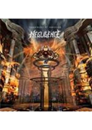 Negligence - Coordinates Of Confusion (Music CD)