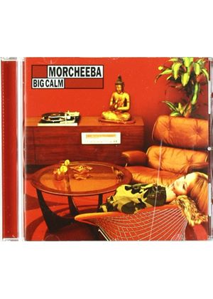 Morcheeba - Big Calm (Music CD)