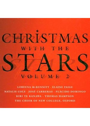 Various Artists - Christmas With The Stars Vol. 2