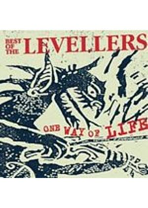 Levellers - One Way Of Life - The Best Of (Music CD)