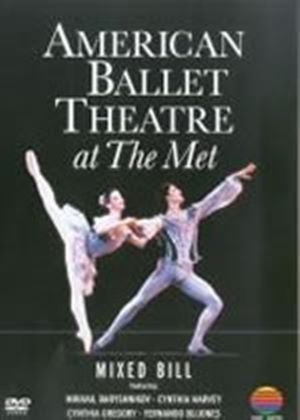 American Ballet Theatre - At The Met