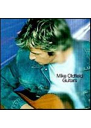 Mike Oldfield - Guitars (Music CD)