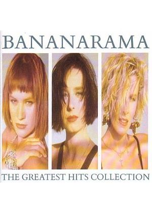 Bananarama - Greatest Hits (Music CD)