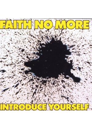 Faith No More - Introduce Yourself (Music CD)