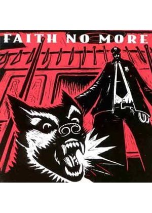 Faith No More - King For A Day, Fool For A Lifetime (Music CD)
