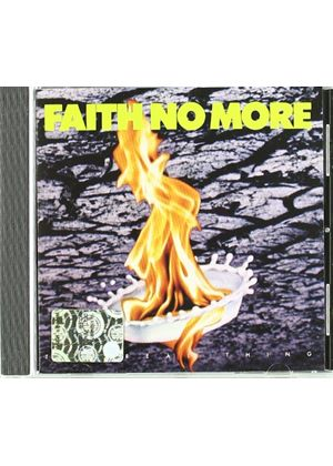 Faith No More - The Real Thing (Music CD)