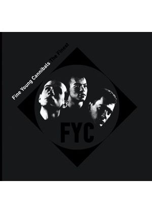 Fine Young Cannibals - Finest (Best of) (Music CD)