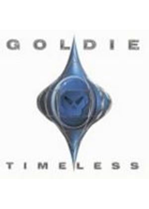 Goldie - Timeless (Music CD)