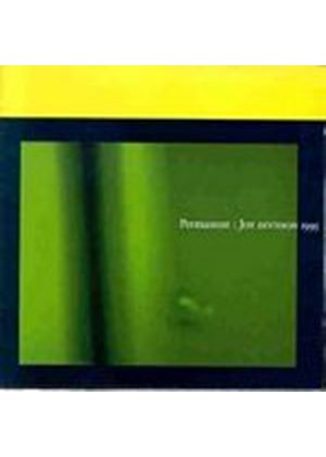 Joy Division - Permanent (Music CD)