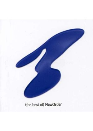 New Order - The Best Of New Order (Music CD)