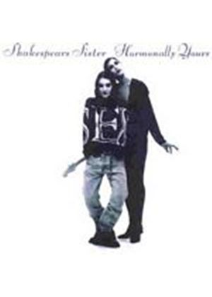 Shakespears Sister - Hormonally Yours (Music CD)