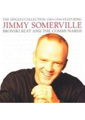 Jimmy Somerville - Greatest Hits (Music CD)