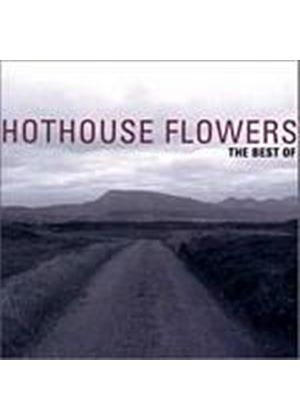 Hothouse Flowers - Greatest Hits (Music CD)